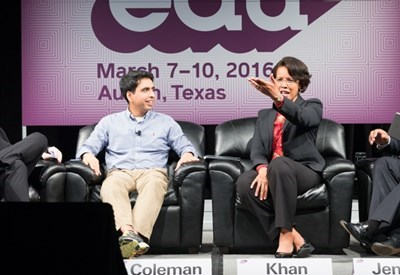 Lab to Learn in de SXSWedu Advisory Board