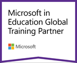 Microsoft training partner
